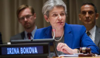 General Assembly Seventieth session Informal Dialogues with Candidates for the Position of Secretary-General: Ms. Irina Bokova